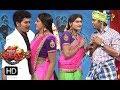 Avinash Karthik Performance | Jabardasth |  1st February 2018    | ETV Telugu