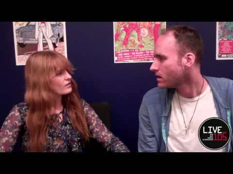 Music Lessons - Florence and The Machine