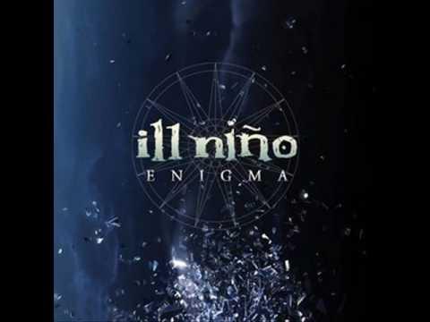 Ill Niño - Finger Painting