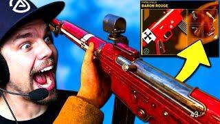 4 ACCESSOIRES sur L'ARME et QUADFEED KILLCAM !! (Call of Duty: WW2)