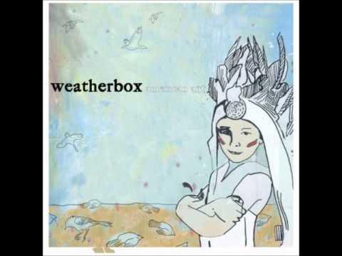 Weatherbox - The Drugs