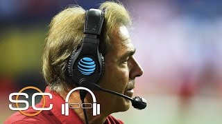 Nick Saban Is Worth More Than His Contract Extension | 1 Big Thing | SC With SVP | May 3, 2017