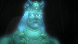 WoW-Fall of the Lich King trailer Patch 3.3