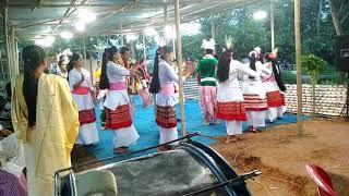 Nongdana Leirena Ebudhou Phakhang Haraona Mathoi Kaba