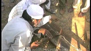Islamic burial rituals