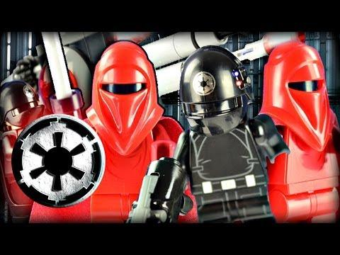 LEGO Star Wars : 75034