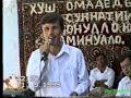 Гули оби гули обе Чурабек Набиев Туй Хистеварз соли 1999 mp3