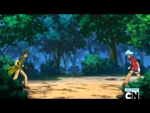 Beyblade Hikaru And Tsubasa Beyblade Metal Fusion Hikaru