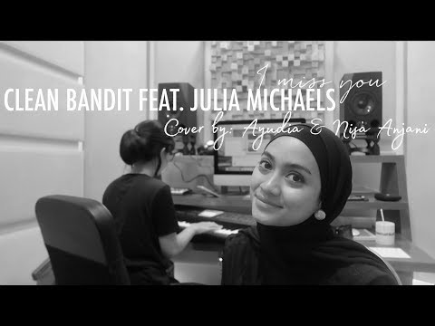 Clean Bandit - i Miss You Feat. Julia Michaels (Cover)