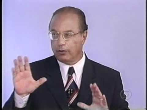COVAS X MALUF - DEBATE NA TV GLOBO NO DIA 13.10.98 - 2 TURNO DAS ELEIES (COMPLETO)