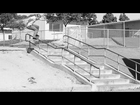 """Rough Cut: Jack Olson's """"By Any Means"""" Footage"""