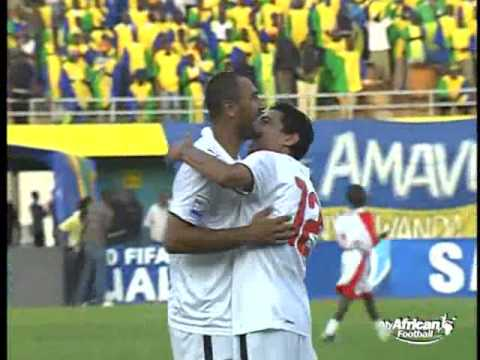 2010 African World Cup Qualifiers: Togo-Maroc, Gabon-Cameroon, Rwanda-Egypt, Nigeria-Tunisie, Ghana-Sudan, Côte d'Ivoire-BurkinaFaso, Mozambique-Kenya.
