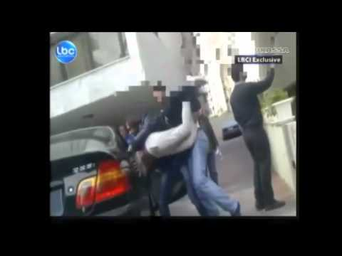 Ethiopian : Abuse Of An Ethiopian Maid In Lebanon video