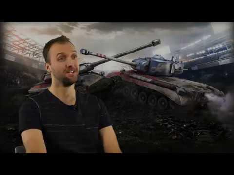 Console: TankBowl 2018 - World of Tanks