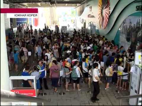 Триста тысяч иностранцев хотят увидеть Казахстан.