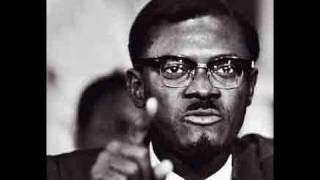 The History of Patrice Lumumba, the Congo, and Colonization