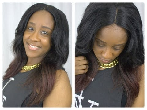 Perfect $19.99 Lace Closure   Zury Remy Hair   Perfect Locks Extensions