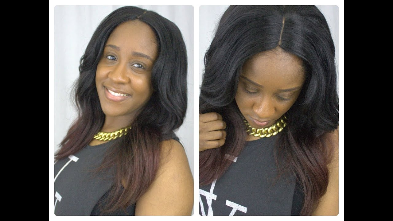 Perfect 19 99 Lace Closure Zury Remy Hair Perfect