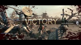 Tiger Knight: Empire War - Gameplay