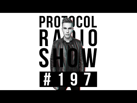 Nicky Romero - Protocol Radio 197 - Florian Picasso Guestmix - 22.05.16 #1