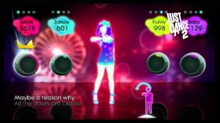 Download Just Dance 2 - Firework - Just Dance Your Way to Katy Perry Contest 3Gp Mp4