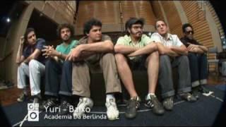 Vídeo 11 de Academia da Berlinda