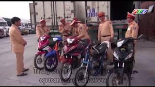 An ninh Quảng Ngãi II Truyền hình Quảng Ngãi PTQ mới nhất