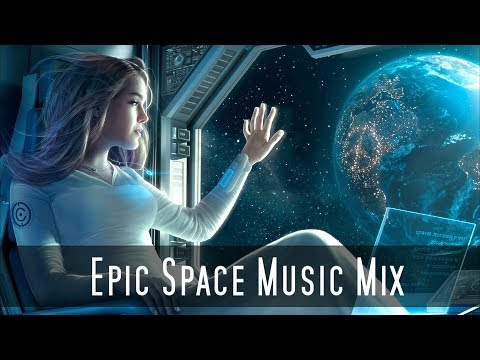 Epic Space  Mix  Most Beautiful & Emotional   SG