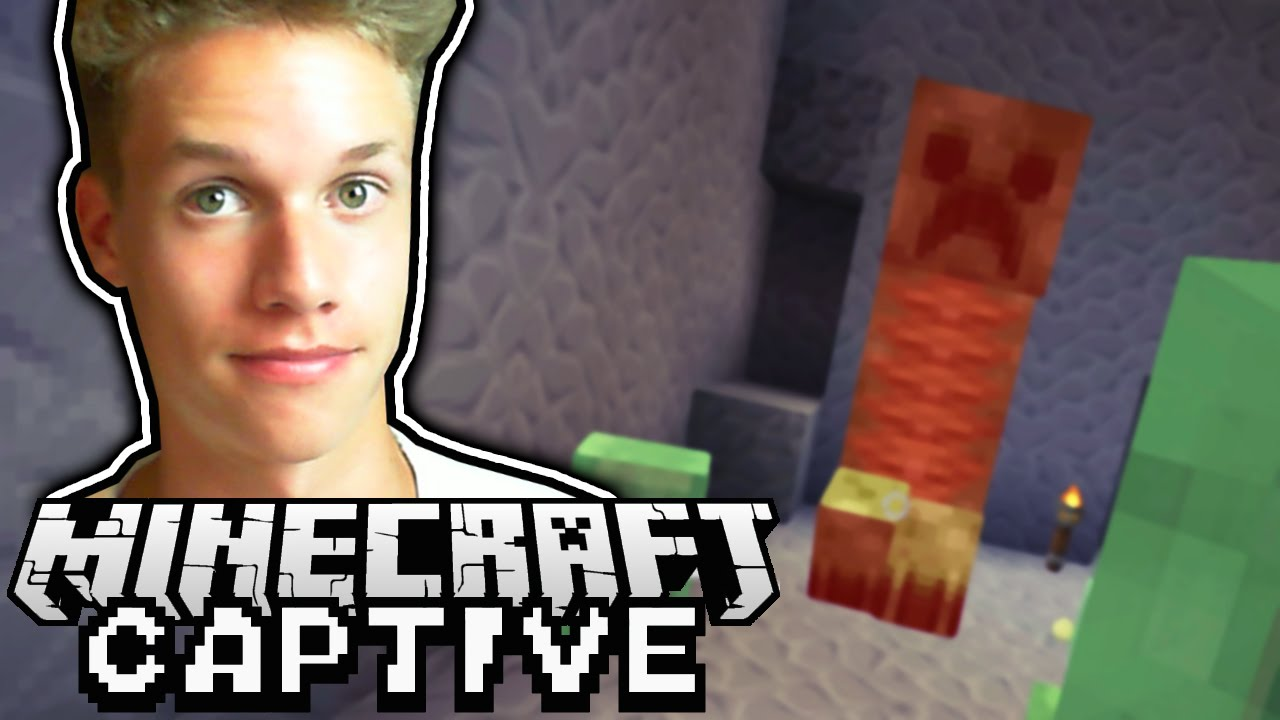 how to download captive minecraft on mac