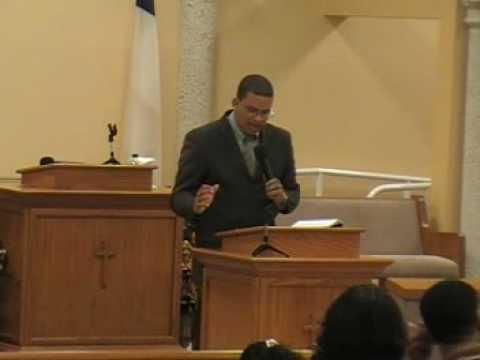 Pastor Jorge Caridad, Como Interceder Parte 1