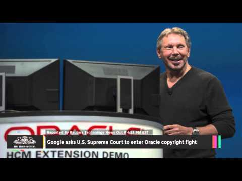 Google Asks U.S. Supreme Court To Enter Oracle Copyright Fight - TOI