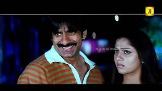 Ravi Teja Action Latest Full Movie HD | New Tamil Movie | Action Thriller Movie | Nayanthara Movie