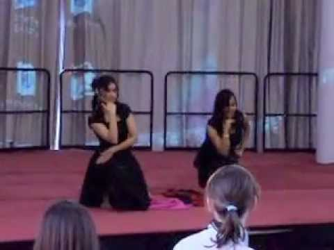Maine Payal Hai Chankai(at Ucc , International Cult Fest) video