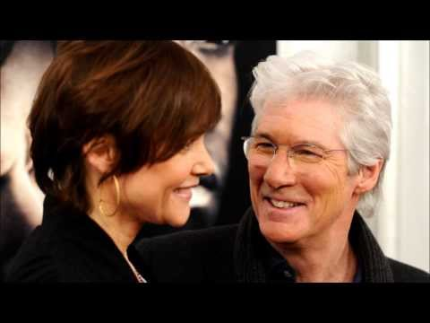 Richard Gere is Calling it Quit, Planning to Divorce