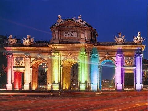 MÉXICO , hace un estupendo programa sobre FITUR GAY (LGBT) 2014