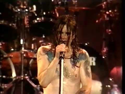 Ozzy Osbourne - Desire