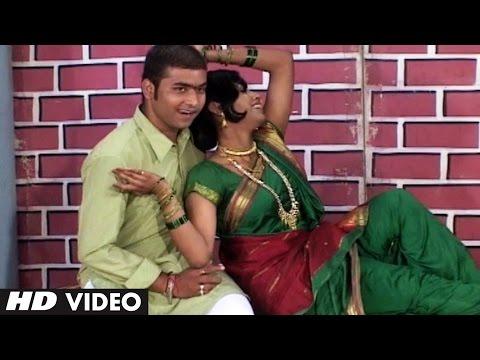 Aatli Kadi Video Song (marathi) - Surekha Punekar - Dabun Baghatoy Chiku video