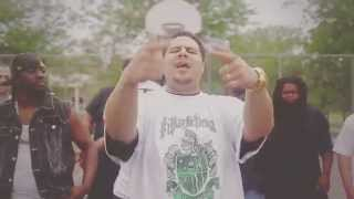 T Truth I PLAY FOR PEORIA Ft. Friz Da Kid, Yung Cash, Lucky, Jay Pistols, And Ether.