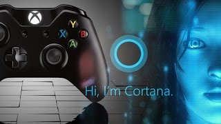 Cortana Xbox One - How To Use Cortana On Xbox One