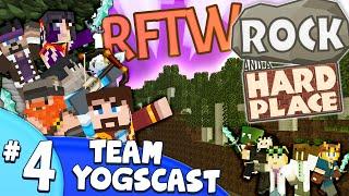 Minecraft RFTW Team 1 #4: Believe