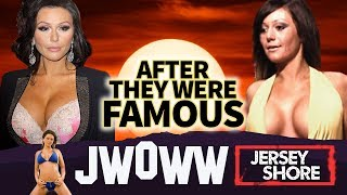 JWOWW Jenni Farley | AFTER They Were Famous | Jersey Shore Family Vacation