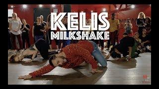 Download Lagu Kelis - Milkshake | Hamilton Evans Choreography Gratis STAFABAND