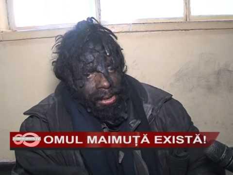 01 OMUL MAIMUTA EXISTA