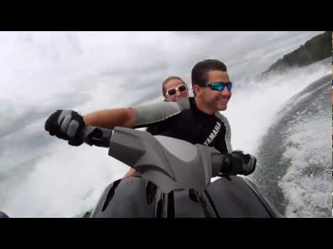 New 2012 Yamaha WaveRunner Line up