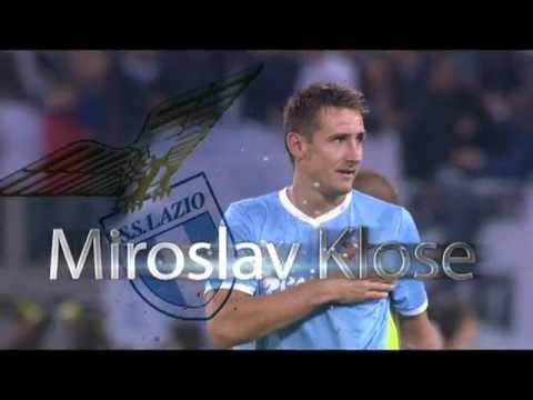 Miroslav Klose: i gol del 2011