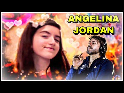 Angelina Jordan sings (Wake Me Up) April 2018 Avicii | REACTION by Zeus