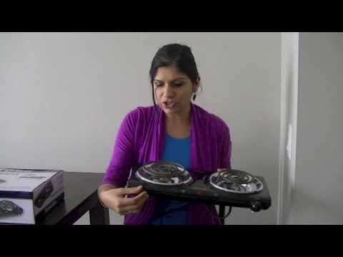 Portable Cooking Range (Toastess) Product Review