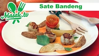 Deconstructed Sate Bandeng | Resep #257