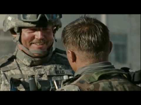 OUTLAW VISION: Kathryn Bigelow's THE HURT LOCKER