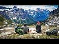 Backpacking Glacier Nat'l Park   A 6 Day Trip July 2018